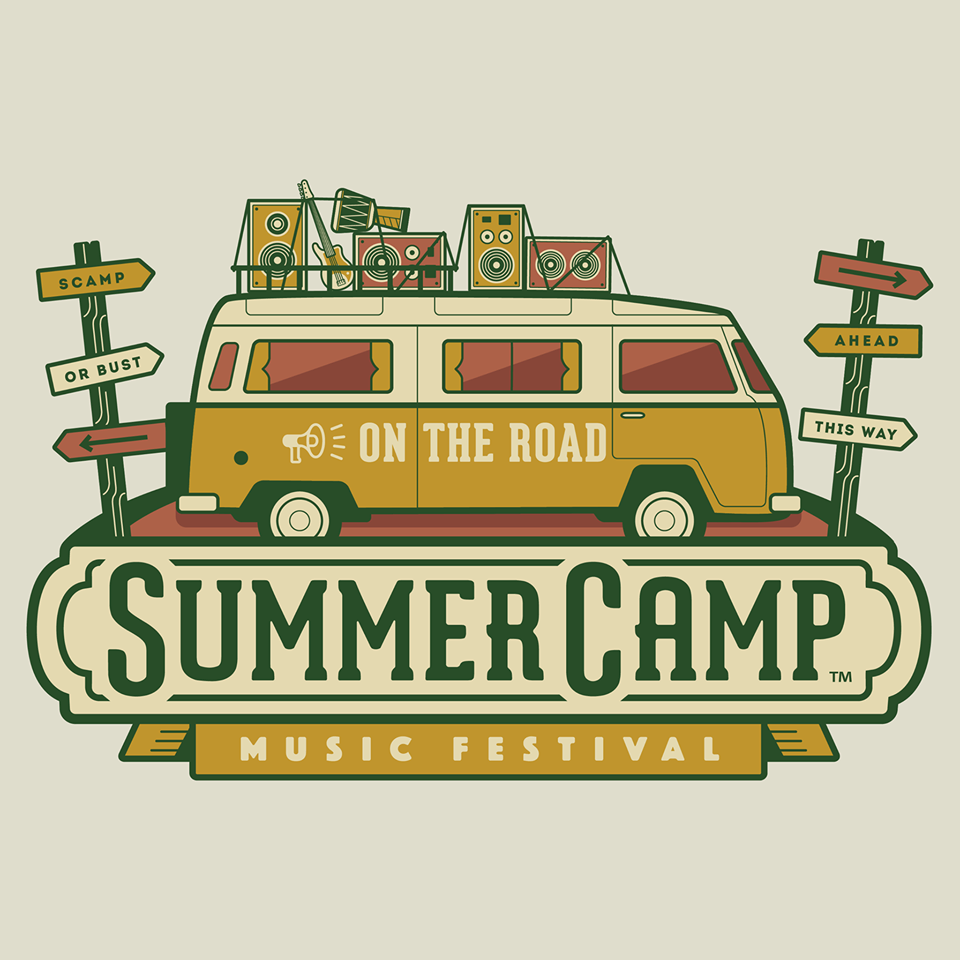 Summer Camp Music Festival Hosts Trey, Claypool and Run ...
