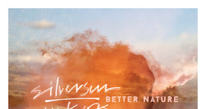 Silversun Pickups 'Better Nature' album artwork. Photo provided.