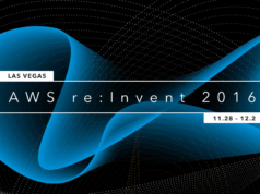 AWS re:Invent 2016. Photo by: Amazon Web Services