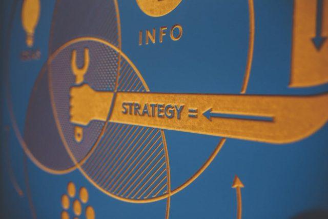 Marketing strategy. Photo by: kaboompics.com