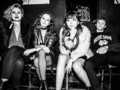 The Regrettes promo shot. Photo provided. The Regrettes promo shot. Photo provided.