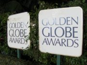 Golden Globe Awards signs. Photo by: Peter Dutton / Wikimedia Commons