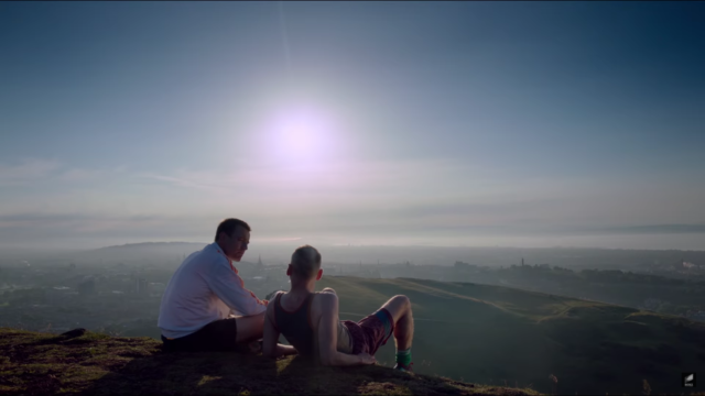 T2: Trainspotting still shot. Photo by: Sony Pictures Entertainment / YouTube