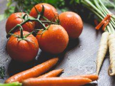 Organic food. Photo by: PicJumbo.com / Pexels.com