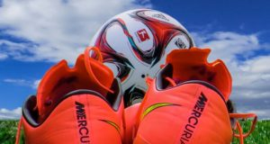 Soccer / football equipment. Photo by: Pixabay.com / Pexels.com