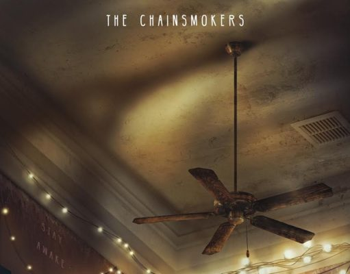 Artwork for the song 'Paris' by The Chainsmokers. Photo provided.