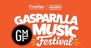 Gasparilla Music Festival 2017 lineup. Photo by: Gasparilla Music Festival / Twitter