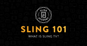 Sling TV screenshot. Photo by: Sling TV / YouTube