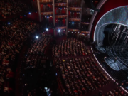 The 2017 Oscars hosted by Jimmy Kimmel at The Dolby Theatre (formerly known as the Kodak Theatre) in Los Angeles. Photo by: Jimmy Kimmel Live / YouTube