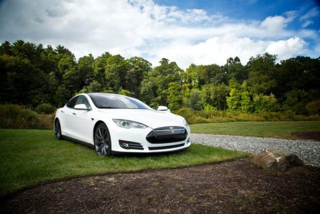 Tesla Motors. Photo by: Pexels.com