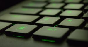 A computer keyboard. Photo by: Pexels.com