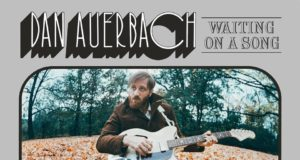 Dan Auerbach album art for 'Waiting on a Song.' Photo provided.