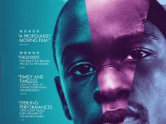 Moonlight poster. Photo by: Moonlight / Twitter