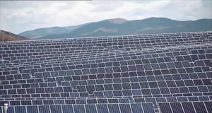 Solar panels. Photo by: ColdFusion / YouTube