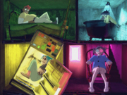 Gorillaz - Saturnz Barz (Spirit House) screenshot. Photo by: Gorillaz / YouTube