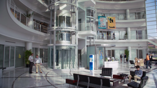 Silicon Valley season four screenshot. Photo by: HBO / YouTube