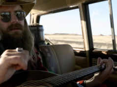 Chris Stapleton. Photo by: Chris Stapleton VEVO / YouTube