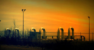 Trans Canada Keystone XL Oil Pipeline. Photo by: Tony Webster / Wikimedia Commons
