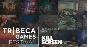 Tribeca Games Festival. Photo by: Tribeca Film Festival