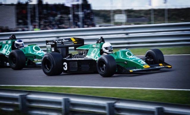 F1 racing. Photo by: Pexels.com