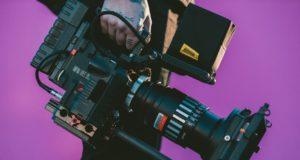 Digital film trends in 2017. Photo by: Pexels.com