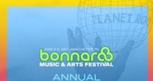 Bonnaroo Music Festival 2016 Sustainability Report. Photo provided.