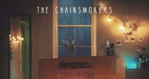 Memories...Do Not Open album cover artwork. Photo by: The Chainsmokers