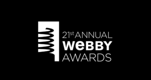 21st Annual Webby Awards. Photo by: Webby Awards / YouTube