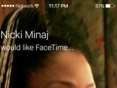Nicki Minaj in the latest Major Lazer video 'Run Up.' Photo by: Major Lazer / YouTube