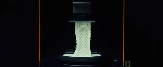 Futurecraft 4D by Adidas. Photo by: Adidas / YouTube