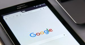 Google in search. Photo by: Photo Mix / Pexels.com