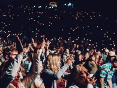 A live crowd. Photo by: Pexels.com
