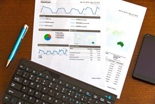 Success as an entrepreneur. Photo by: Pexels.com