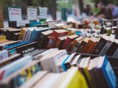 World Book Day. Photo by: Pexels.com