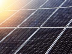 Solar power panels. Photo by: PublicDomainPictures.net