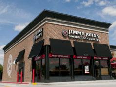 Jimmy John's in Urbana, Illinois. Photo by: Jimmy John's Franchise, LLC / Wikimedia Commons