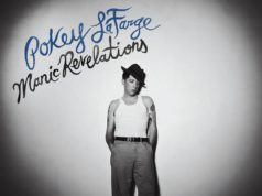 Pokey LaFarge album cover to Manic Revelations. Photo provided.