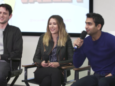 Cast from HBO's Silicon Valley with Talks at Google. Photo by: Talks at Google / YouTube
