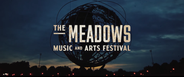 The Meadows Music Festival. Photo by: The Meadows Music & Arts Festival