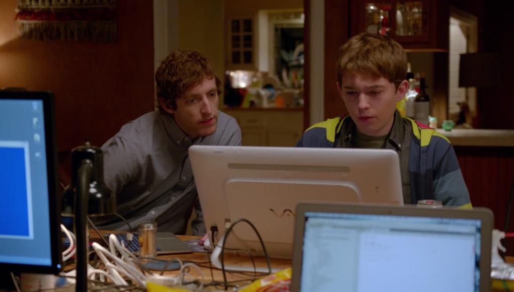 Silicon Valley season 1, episode 6 screenshot. Photo by: hbostore / YouTube