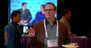 Silicon Valley season 1, episode 7 screenshot. Photo by: hbostore / YouTube