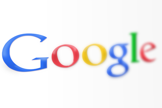 Google logo. Photo by: Simon / Pixabay.com