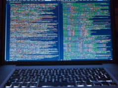JavaScript code. Photo by: Pexels.com