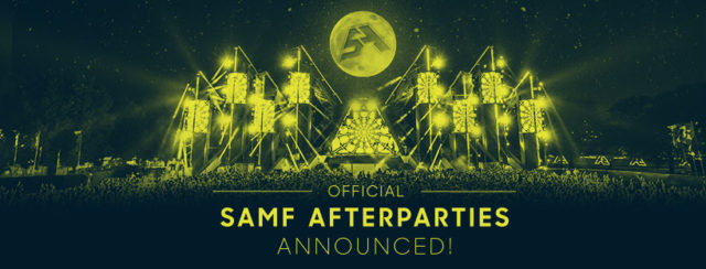 Spring Awakening Music Festival 2017 after parties. Photo by: React Presents