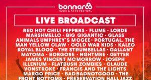Bonnaroo 2017 live stream lineup. Photo by: Bonnaroo Music Festival