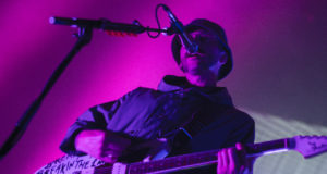 Portugal. The Man performing live at The Pageant Theater in St. Louis on June 11,2017. Photo by: Matthew McGuire