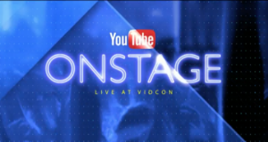 VidCon 2017 live stream featuring YouTube OnStage. Photo by: YouTube
