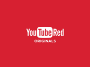 YouTube Red Originals. Photo by: YouTube