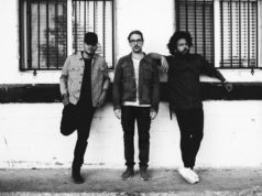 Major Lazer promotional shot. Photo by: Shane McCauley. Photo provided by: Sacks & Co.