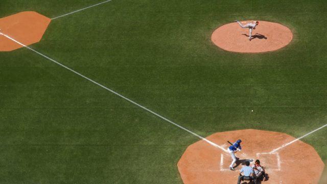 Baseball. Photo by: Pexels.com